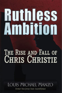 Ruthless Ambition