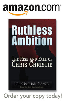 order ruthless ambition